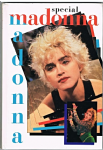 MADONNA SPECIAL - UK 1987 GRANDREAMS ANNUAL